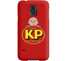 Karl Pilkington - KP Samsung Galaxy Case/Skin