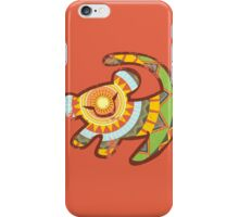 Simba One iPhone Case/Skin