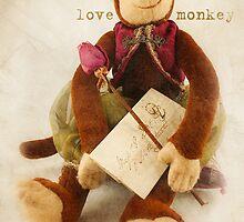 Lovemonkey by Aimee Stewart
