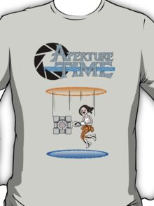 Aperture Time T-Shirt