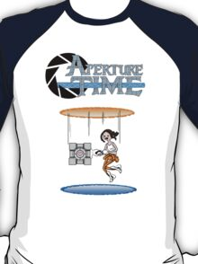 Aperture Time T-Shirt