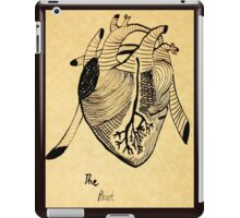The Heart- unfiltered  iPad Case/Skin