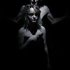 The Dark by Andy K Stratford