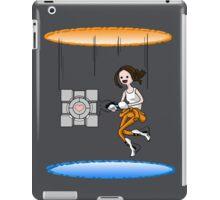 Aperture Time iPad Case/Skin