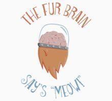 Furbrain T-Shirt
