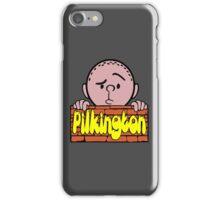 Karl Pilkington - Peeking Pilkington iPhone Case/Skin