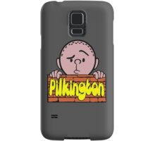 Karl Pilkington - Peeking Pilkington Samsung Galaxy Case/Skin