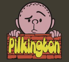 Karl Pilkington - Peeking Pilkington by Idiot-Nation