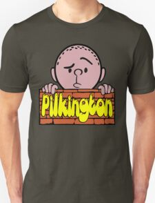 Karl Pilkington - Peeking Pilkington Unisex T-Shirt