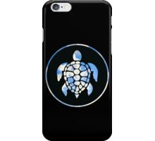 Sky Turtle iPhone Case/Skin