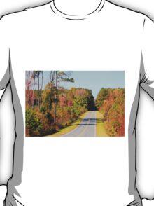 Autumn Beauty  T-Shirt