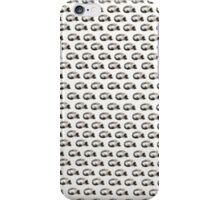 This Cat's Name is Molly iPhone Case/Skin