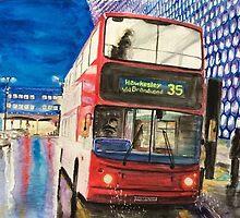 Bus by paul261268