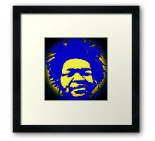 Cherokee by TRUZY Framed Print