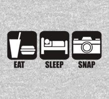 Eat Sleep Snap