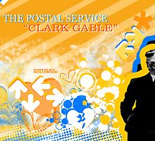 Advertisement - Clark Gable by thelizster