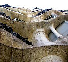 Dry Waves by Andrew Paranavitana