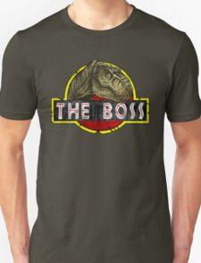 T-Rex the Boss T-Shirt