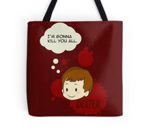 Tonight is the night. Tote Bag