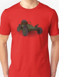 Like a King in my Dune Buggy T-Shirt