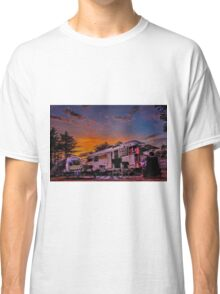 Cathy Time Classic T-Shirt