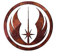 The Jedi Order Photographic Print