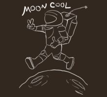 Moon cool - by night by wo0ze