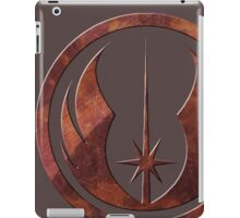 The Jedi Order iPad Case/Skin