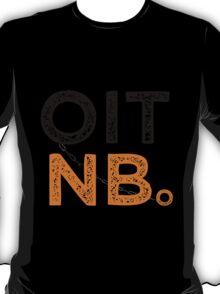 OITNB linked T-Shirt