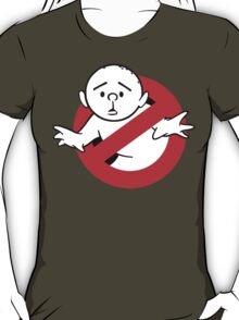 Karl Pilkington - RockBusters T-Shirt