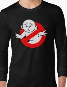 Karl Pilkington - RockBusters Long Sleeve T-Shirt