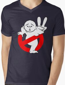 Karl Pilkington - RockBusters Mens V-Neck T-Shirt