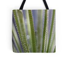 It's in the Lines  - JUSTART © Tote Bag
