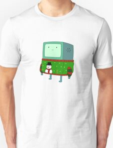 BMO - christmas T-Shirt