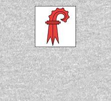 Flag of Basel-Landschaft Canton Unisex T-Shirt