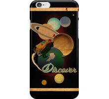 Discover iPhone Case/Skin