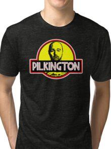 Karl Pilkington Tri-blend T-Shirt