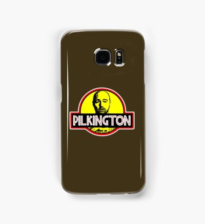 Karl Pilkington Samsung Galaxy Case/Skin