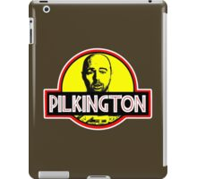 Karl Pilkington iPad Case/Skin