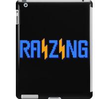 Raizing iPad Case/Skin