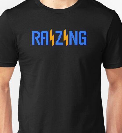 Raizing Unisex T-Shirt