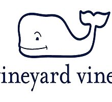 Vineyard Vines Whale  by foreversarahx