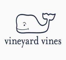 Vineyard Vines Whale  Kids Clothes