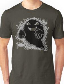 GHOST! invert Unisex T-Shirt