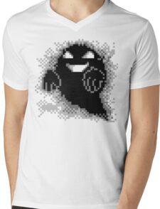 GHOST! invert Mens V-Neck T-Shirt