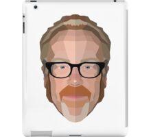 Adam Savage iPad Case/Skin