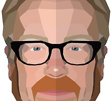 Adam Savage by OohFaced