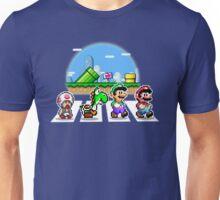 Mushroom Road Unisex T-Shirt