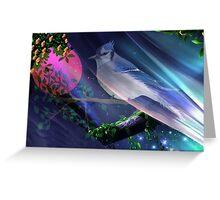 ~ THE INTERLUDE ~ Greeting Card