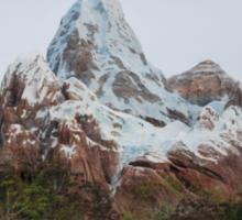 Expedition Everest - Close Shot Sticker